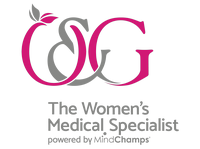 O&G Obstetrics and Gynaecology Logo